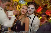 Halloween - Melkerkeller - Do 31.10.2013 - 74
