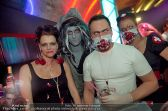 Halloween - Melkerkeller - Do 31.10.2013 - 79