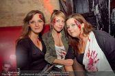 Halloween - Melkerkeller - Do 31.10.2013 - 8