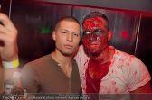 Halloween - Melkerkeller - Do 31.10.2013 - 82