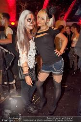 Halloween - Melkerkeller - Do 31.10.2013 - 84