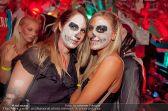 Halloween - Melkerkeller - Do 31.10.2013 - 9
