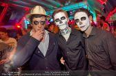 Halloween - Melkerkeller - Do 31.10.2013 - 90