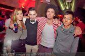 Party Classics - Melkerkeller - Sa 02.11.2013 - 17