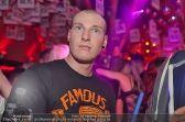 Party Classics - Melkerkeller - Sa 02.11.2013 - 20