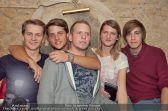 Party Classics - Melkerkeller - Sa 02.11.2013 - 24
