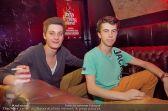 Party Classics - Melkerkeller - Sa 02.11.2013 - 31