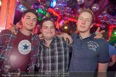 Party Classics - Melkerkeller - Sa 02.11.2013 - 5