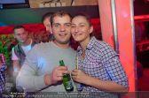 Party Classics - Melkerkeller - Sa 02.11.2013 - 7