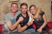 Party Classics - Melkerkeller - Sa 02.11.2013 - 8