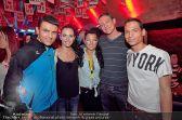 Extended Club - Melkerkeller - Sa 30.11.2013 - 16
