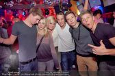 Extended Club - Melkerkeller - Sa 30.11.2013 - 23