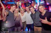 Extended Club - Melkerkeller - Sa 30.11.2013 - 24