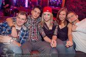Extended Club - Melkerkeller - Sa 30.11.2013 - 30