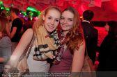 Birthday Club - Melkerkeller - Fr 06.12.2013 - 2