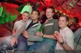 Birthday Club - Melkerkeller - Fr 06.12.2013 - 20