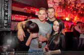 Birthday Club - Melkerkeller - Fr 06.12.2013 - 24