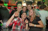 Birthday Club - Melkerkeller - Fr 06.12.2013 - 30