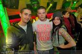 Birthday Club - Melkerkeller - Fr 06.12.2013 - 32