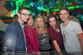 Birthday Club - Melkerkeller - Fr 06.12.2013 - 38