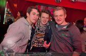 Birthday Club - Melkerkeller - Fr 06.12.2013 - 45