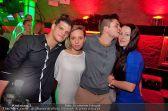 Birthday Club - Melkerkeller - Fr 06.12.2013 - 5