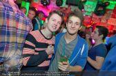 Birthday Club - Melkerkeller - Fr 06.12.2013 - 57