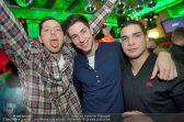 Birthday Club - Melkerkeller - Fr 06.12.2013 - 62