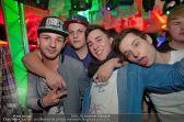 Birthday Club - Melkerkeller - Fr 06.12.2013 - 66