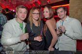 House Society - Melkerkeller - Sa 07.12.2013 - 12