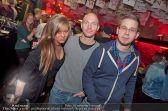 House Society - Melkerkeller - Sa 07.12.2013 - 16