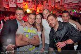 House Society - Melkerkeller - Sa 07.12.2013 - 21