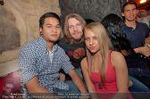 House Society - Melkerkeller - Sa 07.12.2013 - 7
