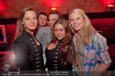In da Club - Melkerkeller - Sa 21.12.2013 - 1