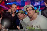 In da Club - Melkerkeller - Sa 21.12.2013 - 14