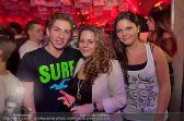 In da Club - Melkerkeller - Sa 21.12.2013 - 17