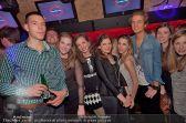 In da Club - Melkerkeller - Sa 21.12.2013 - 22