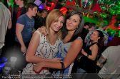 In da Club - Melkerkeller - Sa 21.12.2013 - 28