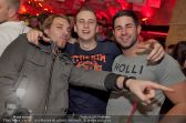 In da Club - Melkerkeller - Sa 21.12.2013 - 35