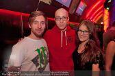 In da Club - Melkerkeller - Sa 21.12.2013 - 8