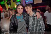 In da Club - Melkerkeller - Sa 21.12.2013 - 9
