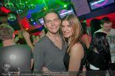 Extended Club - Melkerkeller - Sa 28.12.2013 - 13