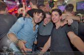 Extended Club - Melkerkeller - Sa 28.12.2013 - 17