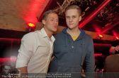 Extended Club - Melkerkeller - Sa 28.12.2013 - 18