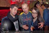 Extended Club - Melkerkeller - Sa 28.12.2013 - 24