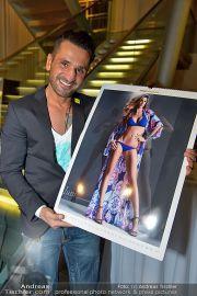 Bikini Gala 2013 - MQ Halle E - Di 19.03.2013 - 18