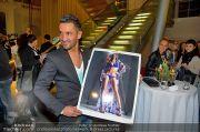 Bikini Gala 2013 - MQ Halle E - Di 19.03.2013 - 19
