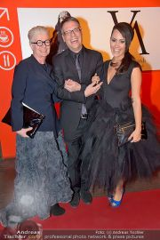 Vienna Awards VIP - MQ Halle E - Do 21.03.2013 - 18