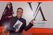 Vienna Awards VIP - MQ Halle E - Do 21.03.2013 - 20