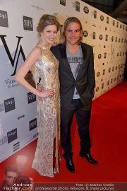 Vienna Awards VIP - MQ Halle E - Do 21.03.2013 - 21